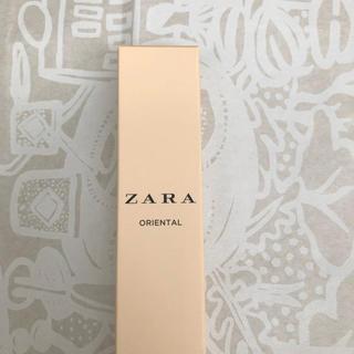 ザラ(ZARA)のzaraオリエンタルオードトワレ ロールオンタイプ(香水(女性用))