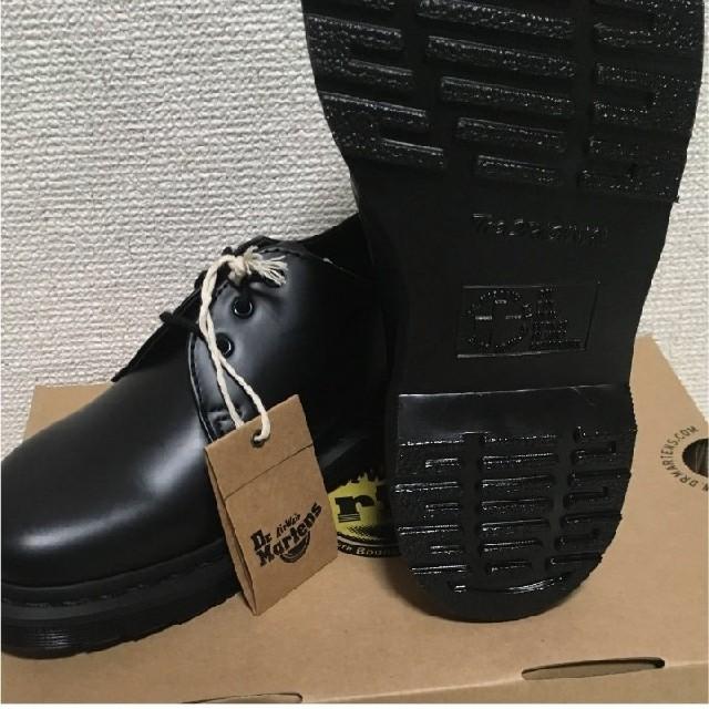 Dr.Martens(ドクターマーチン)の残りわずか!新品未使用! Dr.Martens ドクターマーチン MONO レディースの靴/シューズ(ブーツ)の商品写真