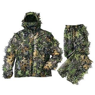 高性能 高品質 ギリースーツ サバゲー(戦闘服)