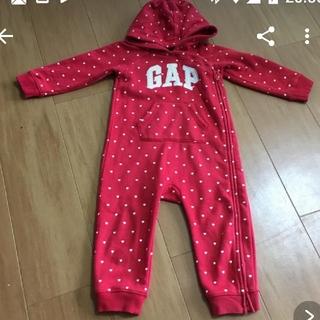 ベビーギャップ(babyGAP)の専用 babyGAP ロンパース(ロンパース)