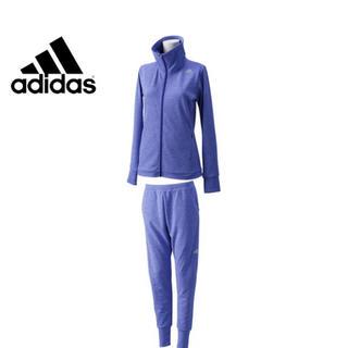 アディダス(adidas)の【値下げ】adidas シーズナルトレーニングスウェット 上下(その他)