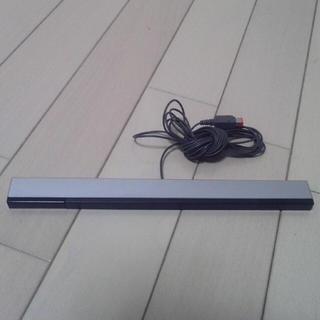 ウィー(Wii)のWii センサーバー(家庭用ゲーム本体)