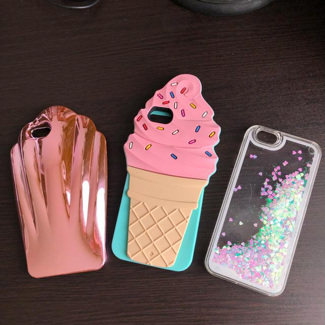 iphone7 ケース 公式 | kate spade new york - iPhone 6sケースの通販 by りぼん♡shop|ケイトスペードニューヨークならラクマ