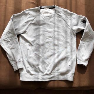 ジーユー(GU)のGU men'sトレーナーS(Tシャツ/カットソー(七分/長袖))