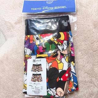 ディズニー(Disney)のDisney パンツ メンズ(ボクサーパンツ)