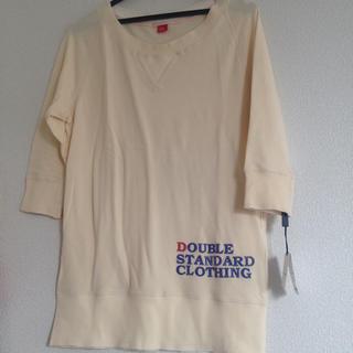 ダブルスタンダードクロージング(DOUBLE STANDARD CLOTHING)のダブルスタンダードクロージング(カットソー(半袖/袖なし))