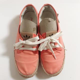 アディダス(adidas)のadidas ☆ シューズ レディース(その他)