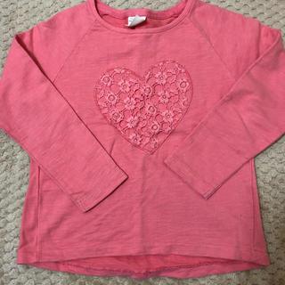 ザラ(ZARA)のZARA ロンT(Tシャツ/カットソー)