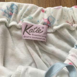 Katie - Katie baby toys パンツ