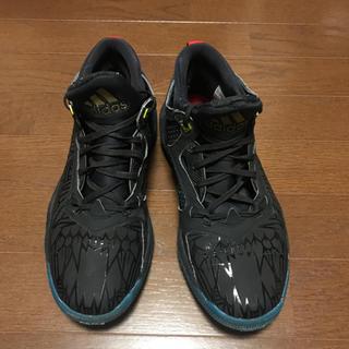 アディダス(adidas)のバッシュ リラード2 25.5cm(バスケットボール)