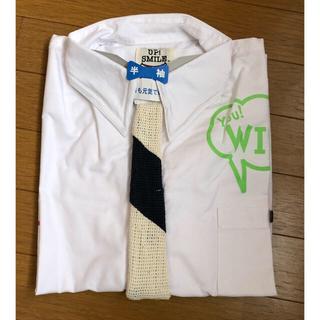 アップスタート(UPSTART)のワイシャツ(シャツ/ブラウス(半袖/袖なし))