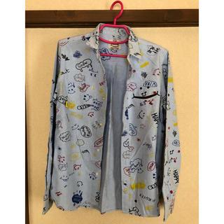 アップスタート(UPSTART)のシャツ(シャツ/ブラウス(長袖/七分))
