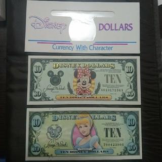 Disney - ディズニーダラー
