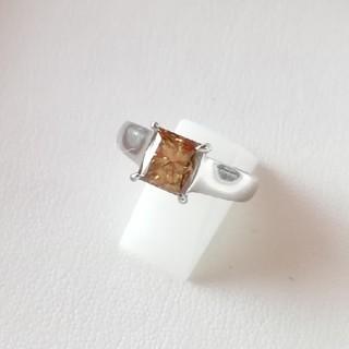 Pt900 ♦️ダイヤ♦️2.14ct 宝石指輪 リング(リング(指輪))