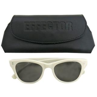 エフェクター(EFFECTOR)の新品 EFFECTOR × UNDER COVER Kimberly サングラス(サングラス/メガネ)