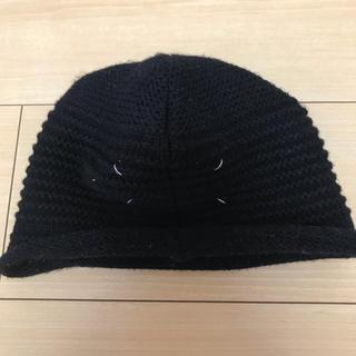マルタンマルジェラ(Maison Martin Margiela)のマルジェラ ニット帽(ニット帽/ビーニー)