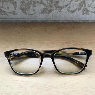 フォーナインズ(999.9)のメガネ(サングラス/メガネ)