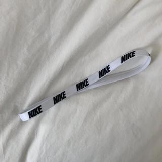 ナイキ(NIKE)のNIKE ヘアバンド(その他)