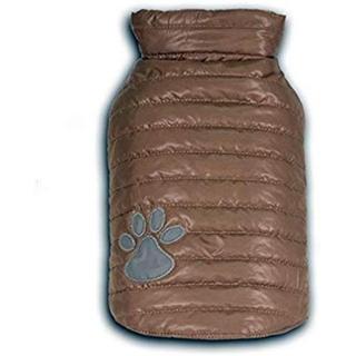 犬用洋服 Sサイズ カラーブラウン1点、ブルー2点(ペット服/アクセサリー)
