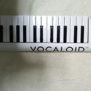 ヤマハ(ヤマハ)のヤマハ VKB 100 ボーカロイドキーボード(キーボード/シンセサイザー)