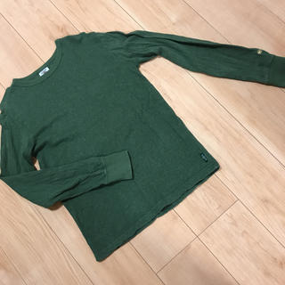 ゴーヘンプ(GO HEMP)のGohemp(Tシャツ/カットソー(七分/長袖))