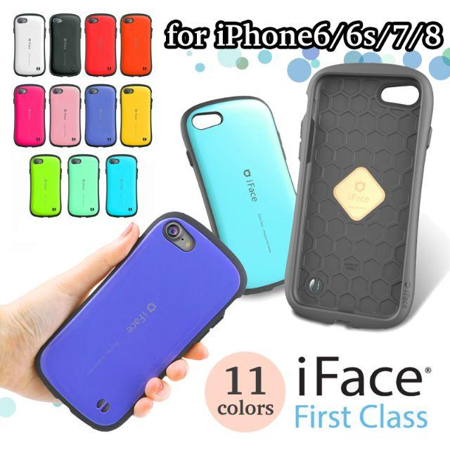 iFace iPhone First Class PASTEL Classの通販 by 菜穂美@プロフ要重要|ラクマ