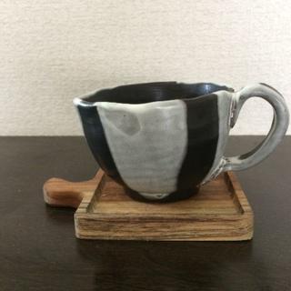 ☆ほっこり コーヒーカップ(食器)