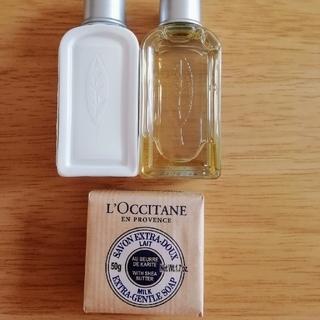 ロクシタン(L'OCCITANE)の✩値下げ中✩【ロクシタン】ヴァーベナセット&石鹸(その他)