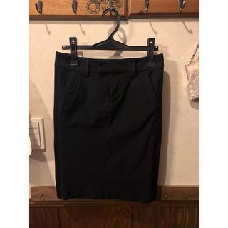 ジェットレーベル(JET LABEL)のDEACREA スカート(ひざ丈スカート)