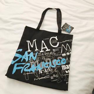 マック(MAC)のグルート様専用【非売品】MACトートバック(トートバッグ)