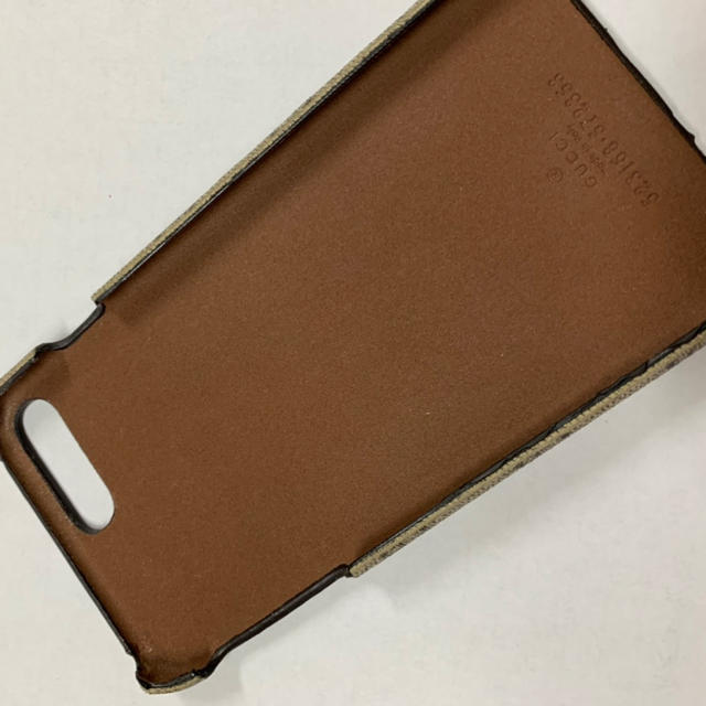 gucci iphone8plus ケース tpu