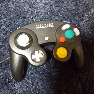 ニンテンドーゲームキューブ - ゲームキューブコントローラー