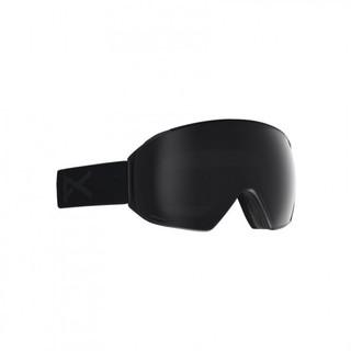 anonアノン【M4 TORIC】黒 スペアレンズ・フェイスマスク付き 正規品(アクセサリー)