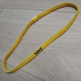 ナイキ(NIKE)のナイキ ヘッドバンド(その他)