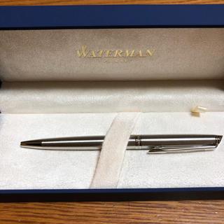 ウォーターマン(Waterman)の【WATERMAN】ボールペン メトロポリタンエッセンシャル(オフィス用品一般)