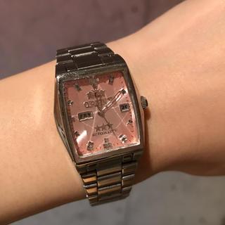 オリエント(ORIENT)の腕時計(腕時計)