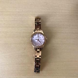 サマンサシルヴァ(Samantha Silva)のサマンサシルヴァ腕時計(腕時計)