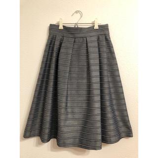 アンドクチュール(And Couture)の♡And Couture♡フレアスカート(ひざ丈スカート)