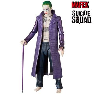 MEDICOM TOY - MAFEX ジョーカー( THE JOKER )★SUICIDE SQUAD