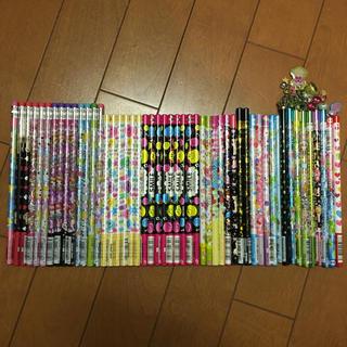 鉛筆 まとめ売り 51本(鉛筆)