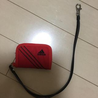 アディダス(adidas)のサイフ(財布)