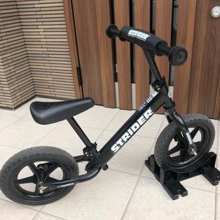 ストライダ(STRIDA)のストライダー スポーツ スタンド付き(自転車)