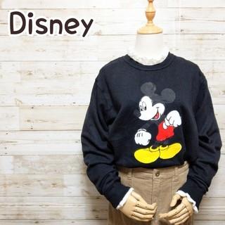 ディズニー(Disney)のディズニー Disney ミッキー トレーナー(スウェット)