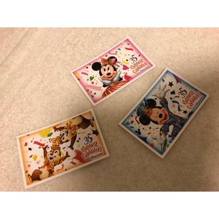 ディズニー(Disney)のディズニー  使用済み チケット(その他)