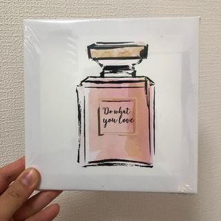 アートパネル 香水 キャンドゥ(パネル)