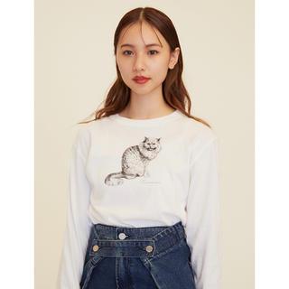 randeboo ガブリエル ロンT(Tシャツ(長袖/七分))