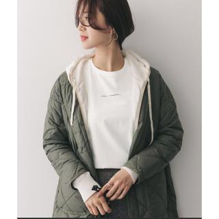 ドアーズ(DOORS / URBAN RESEARCH)のアーバンリサーチドアーズ♡ ロングスリーブPRINT Tシャツ(Tシャツ(長袖/七分))