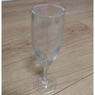 トウヨウササキガラス(東洋佐々木ガラス)の東洋佐々木ガラス★新品未使用★フルートグラス 6個セット(グラス/カップ)
