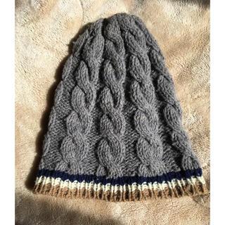 ビームスボーイ(BEAMS BOY)のニット帽 ニットキャップ(ニット帽/ビーニー)