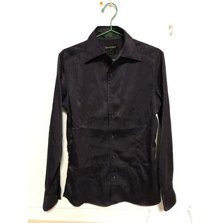 ハイストリート(HIGH STREET)のHIGH STREET ドレスシャツMサイズ 中古(シャツ)
